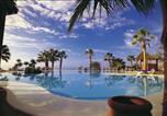 Villages vacances Solana Matorral - Robinson Club Esquinzo Playa-1