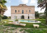 Location vacances Cutrofiano - Casale Greco-4