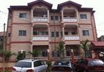 Location vacances  Cameroun - Residence Scn-1