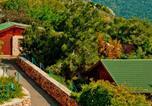 Villages vacances Haïfa - Galil Wind Ye'arot Ha'Monfort-4