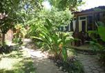 Location vacances Puerto Escondido - Osa Mariposa-4
