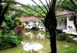 Villages vacances Jerantut - Seri Pengantin Resort-2