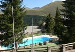Location vacances Castillon-de-Larboust - Apartment Corneilles 7-2