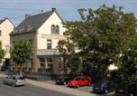 Hôtel Neuwied - Hotel-Restaurant Felsenkeller-4