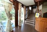 Hôtel Ooty - Vista Rooms at Ooty Lake-1