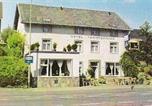 Hôtel Wittem - Hotel Troisfontaine-3