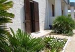 Location vacances Marsala - La Casa Di Azzurra-1