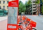 Location vacances Portland - Park Avenue West 606: Rose City Sunrise-1