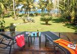 Location vacances Las Galeras - Villa Ibiscus-1