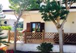 Location vacances Pulsano - Villa Lido Silvana-1