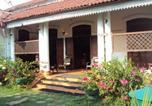 Location vacances Wadduwa - Reglan Ran Mal Bungalow-4