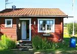 Location vacances Leksand - Holiday Home Fjärdgattu-3