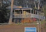 Location vacances Huskisson - Bush & Bay Cottage-4