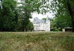 Hôtel Aubiac - Château de Lagravade-4