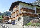 Location vacances Matrei in Osttirol - Holzer-1