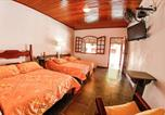 Location vacances Sete Lagoas - Quatro Estações Pesqueiro e Hotel Fazenda-4