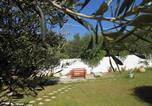 Location vacances Φοινικας - Nikos Rooms-3
