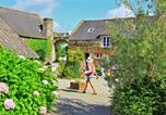 Camping avec WIFI Sarzeau - Plein Air Locations - Manoir de ker an Poul-2