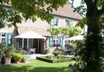 Hôtel Heusden-Zolder - B&B Maris Logies-3