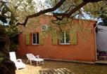 Location vacances Miramas - L'olivier-4