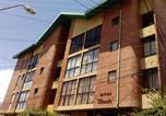 Location vacances Cochabamba - Apartamentos Sercan-4