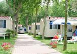 Camping  Acceptant les animaux Italie - Camping Oasi-3