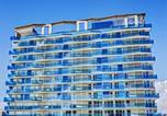 Hôtel Buenaventura - Cosmos Pacifico Hotel-2