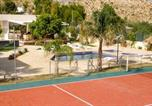 Location vacances Busot - Holiday home Casa Blanca-1