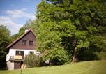 Location vacances Zaclér - Ferienhaus in Babí u Trutnova 1-2