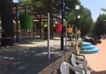 Villages vacances Ragusa - La Torre degli Iblei-3