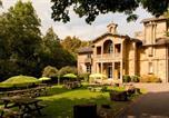 Hôtel Limpley Stoke - Yha Bath-3