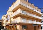 Hôtel l'Escala - Hotel Bonaire-1