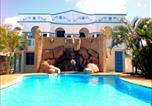 Location vacances Calodyne - Villa Azzurra-2