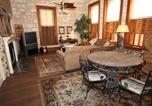 Location vacances Fredericksburg - A.L. Patton Hemingway Suite-1