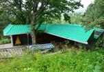 Location vacances Odzun - Chalet Resort-2