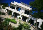 Location vacances Tarascon - Villa Madeleine-3