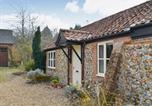 Location vacances East Rudham - Lavender Cottage-1