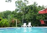 Villages vacances Tamarindo - Senderos de Paz-3