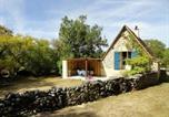 Location vacances Corn - House L'idyllique 1-4