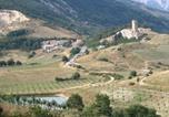 Location vacances Scerni - Agriturismo Il Fortino-4