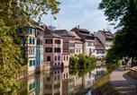 Location vacances Lingolsheim - Indigo Strasbourg-1