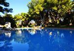 Location vacances Santa Ponsa - Cara Apartment - Santa Ponsa-1