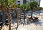 Hôtel Miramar Beach - Mainsail Resort by Wyndham Vacation Rentals-4