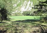 Camping Clamensane - Le Parc Des Serigons-3