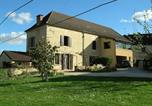 Location vacances Léobard - Gîte proche Périgord Sarlat Rocamadour-1
