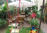 Location vacances Kirnitzschtal - Pension Strohbach-2