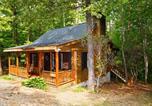 Location vacances Hiawassee - Sleepy Hollow-3