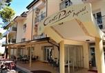Hôtel Riccione - Residence Centopini-1