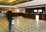 Hôtel 4 étoiles Noyelles-Godault - Hôtel Mercure Lille Aeroport-1