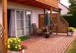 Location vacances Fichtelberg - Ferienwohnung Steinkohl-2